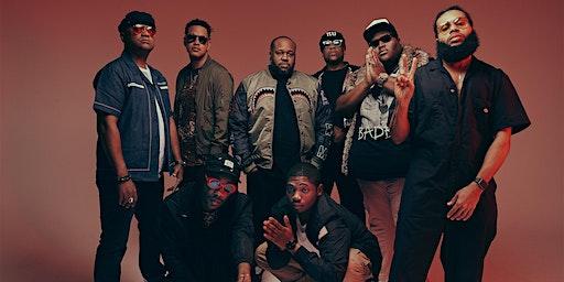 Bud Light Hi-Fi Concert With The Soul Rebels