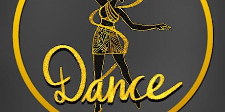 DJEMBE AFRICAN DANCE WORKSHOPS (HOUSTON) tickets