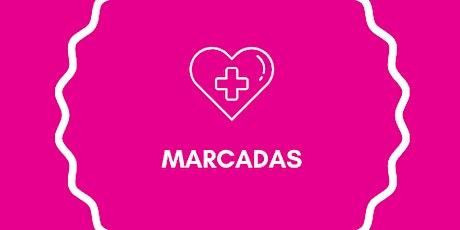 CONGRESSO MARCADAS POR DEUS ingressos