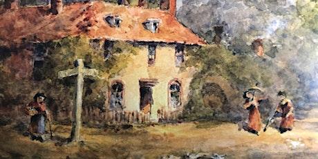 Jane Austen Walk and Snowdrops at Chawton House Garden tickets