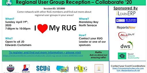 Collaborate 2020 - RUG Social