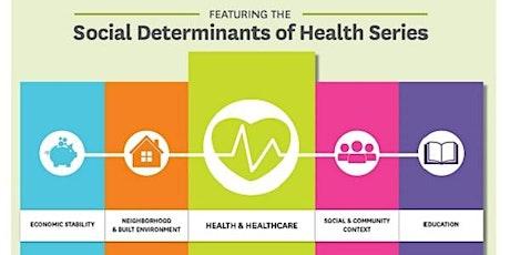 Buckeye Health Plan Agency Meeting: SOCIAL DETERMINANTS OF HEALTH:  STARK COUNTY - 20Q1 tickets