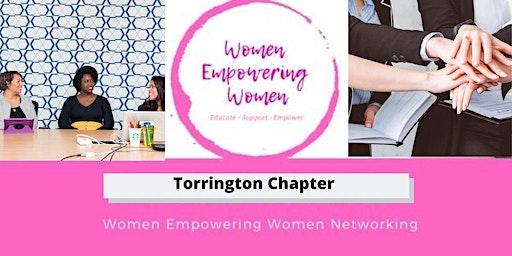 Women Empowering Women Torrington CT chapter