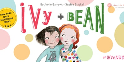 Book Signing with two-time Caldecott Medal Winner Sophie Blackall