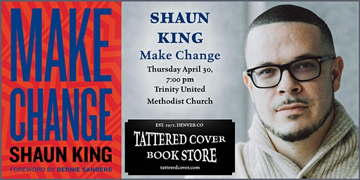 An Evening with Shaun King
