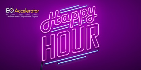 EOA Happy Hour - March - Columbia Tower Club tickets