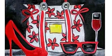 Lavetta's Paint N' Sip tickets
