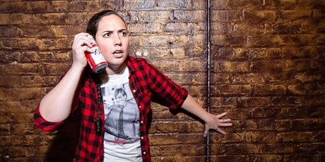 Hideout Comedy presents Caitlin Peluffo tickets