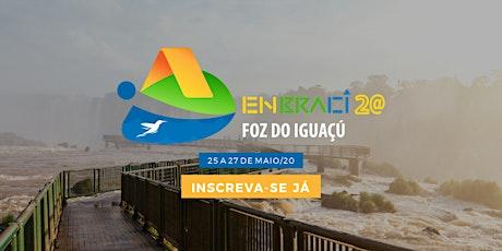 Enbraci 2020 - Encontro Brasileiro de Corretores de Imóveis entradas
