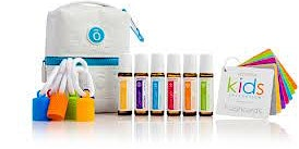 Support your children's immunity with DoTERRA Essential Oils