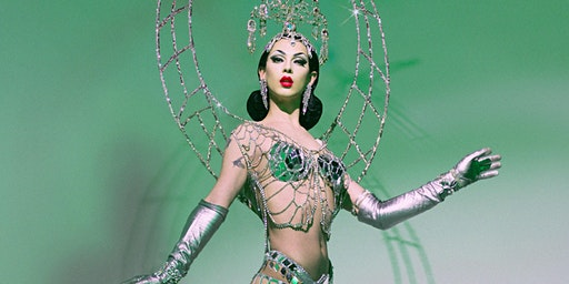 "VIOLET CHACHKI'S ""A LOT MORE ME"""