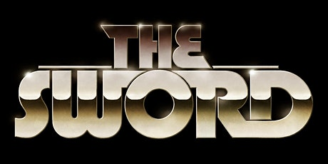 The Sword @ The Orpheum tickets