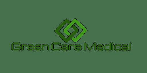 Medical Cannabis Sign Up