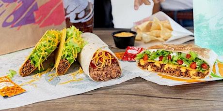 Taco Bell Cantina Recruitment Event (Brooklyn) tickets