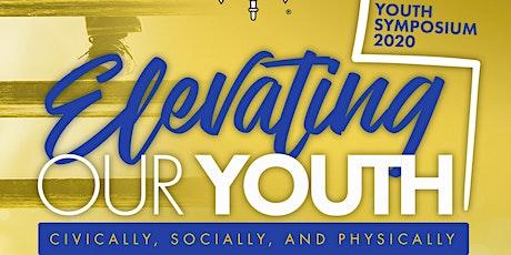 Iota Chi Sigma Youth Symposium 2020 tickets
