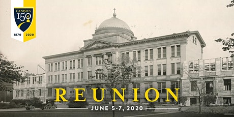 Class of 1970 50th Reunion tickets