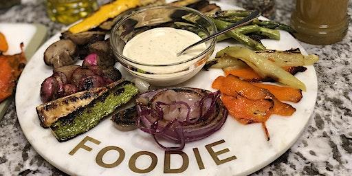 Cooking Class: Mediterranean Lifestyle