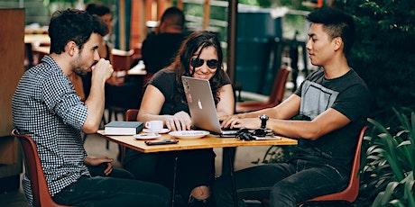 Envesterly - Café con Emprendedores en México boletos
