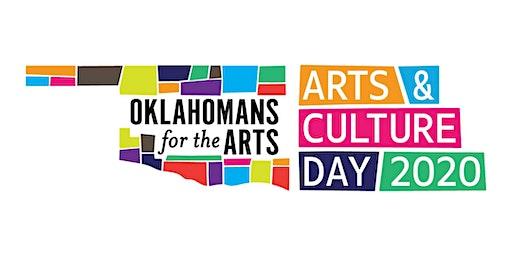 Arts & Culture Day 2020