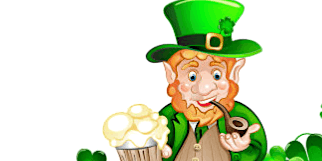 N4 St. Patrick's Day Party