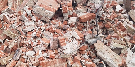 CKHS Brick Fragment Giveaway tickets