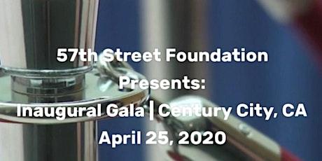 Postponed:   Inaugural Gala| Century City tickets