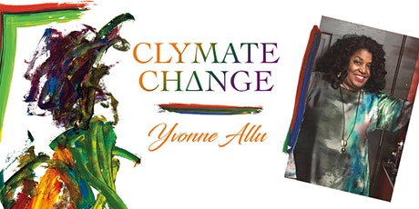 Yvonne Allu | Clymate Change tickets