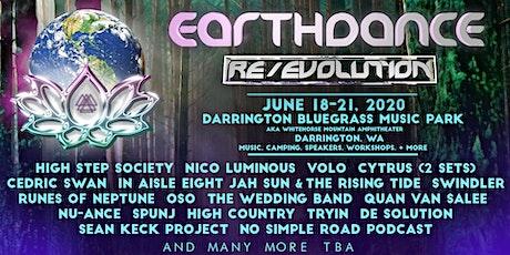 Earthdance : Re/Evolution Music Festival tickets