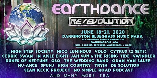 Earthdance : Re/Evolution Music Festival