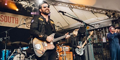 Bob Schneider and his band tickets