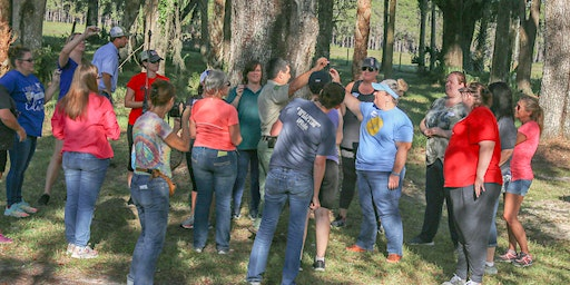 In the Forest: A PLT PreK-8 Professional Development Training