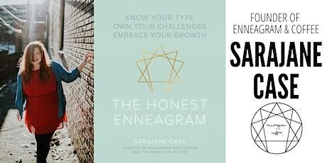 Enneagram + Coffee: The HONEST Enneagram tickets