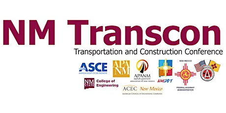REGISTER NOW: NM TransCon 2020 tickets