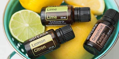 Health and  Wellness with Essential Oils tickets