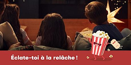 Ciné-Relâche tickets