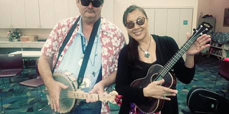BLUES SCHOOL 2020 Learn Ukulele Blues with Chai!  Lesson 4 tickets