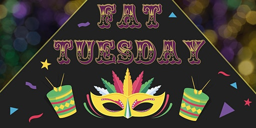 Fat Tuesday at Federal Galley