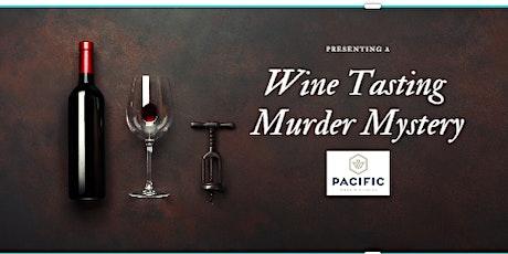 Murder Mystery at Skyline tickets
