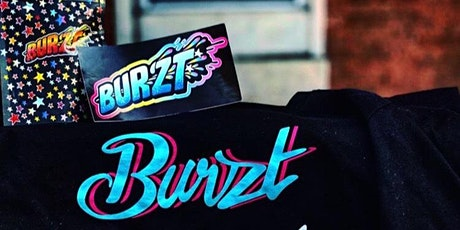 East Coast Burzt Family Music and Comedy Festival tickets