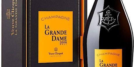 Special Tasting of La Grande Dame with Joe Dellegrazio tickets
