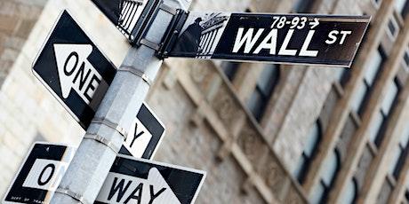 Cómo invertir en Wall Street desde $10.000 USD entradas