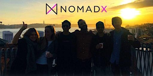 NomadX: Sunset Sundays