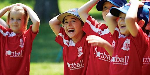 Essai gratuit de Soccer Sportball 2-3 ans et 4-6 ans  au Juvénat