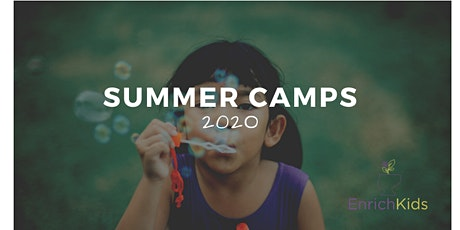 EnrichKids Summer Camps tickets