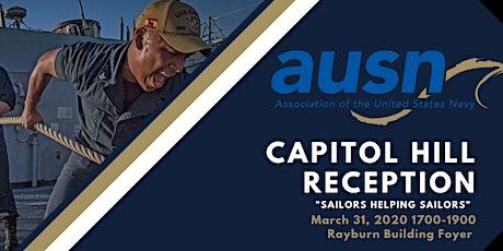 AUSN 66th Annual Legislative Awards Reception tickets