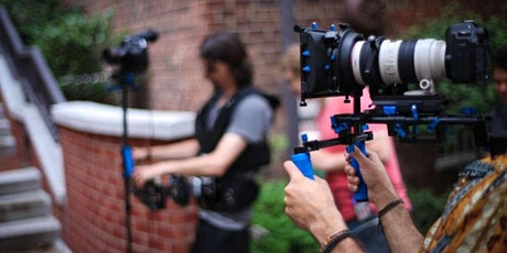 SFP - Cinematography Workshop tickets