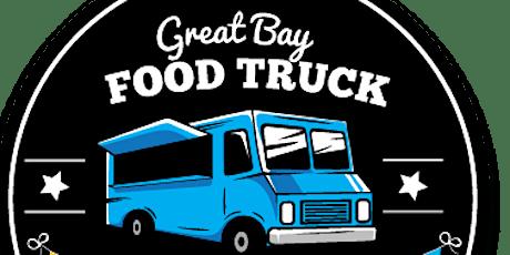 2020 Great Bay Food Truck Festival tickets