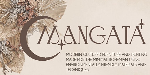 Mangata Launch Party featuring the work of SCAD Alumna Frances Lowman