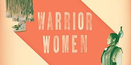 2020 Women Take the Real Film Festival: Warrior Women (2018) tickets