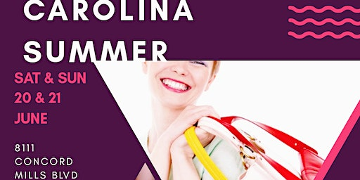 Carolina Summer Expo